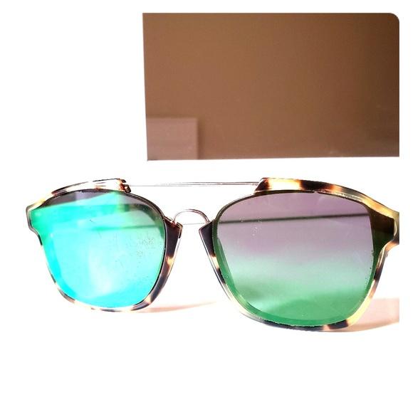 8e2b9c07d6812 Dior Accessories - Christian Dior Abstract Sunglasses